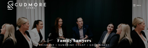 Cudmore Family Lawyers in Brisbane