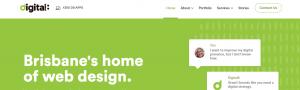 Deeper Look Web Designers in Brisbane