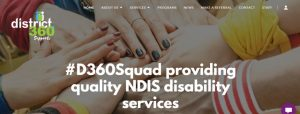 District 360 Carers in Perth