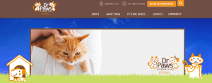 Dr Paws Veterinary Practice in Newcastle