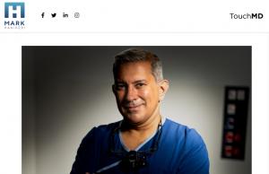 Dr. Mark Hanikeri, Plastic Surgeon in Perth