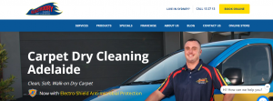 Electrodry Carpet Cleaning Services in Adelaide