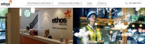 Ethos Health Dietitians in Newcastle