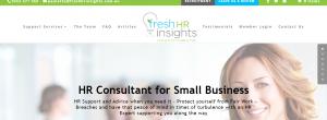 Fresh HR Insights Firm in Gold Coast