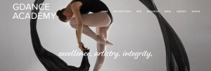 GDANCE Academy in Canberra