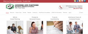 Genders and Partners Estate Planning Lawyers in Adelaide