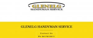 Gleneg Handyman Service in Adelaide