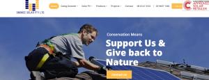 Gnowee Solar Company in Melbourne