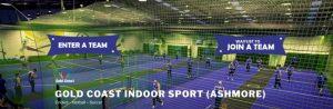 Gold Coast Indoor Sports Club