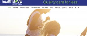 HealthSave Pharmacy Flu Shots in Newcastle
