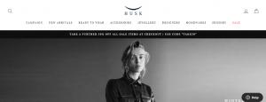 Husk Women's Clothing in Melbourne