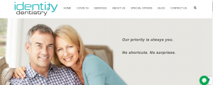 Identity Dentistry in Canberra