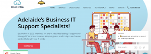 Inter Intra IT Support in Adelaide