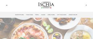 Ischia Pizzas in Perth