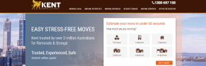Kent Removalist Services in Perth