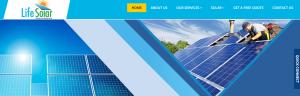 Life Solar Company in Melbourne