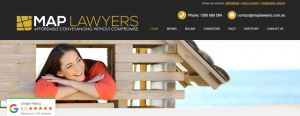 MAP Lawyers and Conveyancers in Brisbane