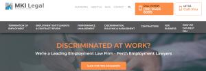 MKI Employment Lawyers in Perth