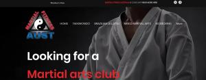 Martial Fitness Australia in Melbourne