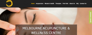 Melbourne Acupuncture and Wellness Centre