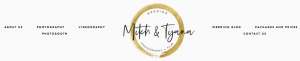 Mitch and Tijana Photography and Videography Services in Perth