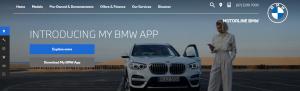 Motorline BMW Dealer in Brisbane