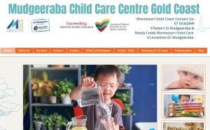 Mudgeeraba Child Care Centre Gold Coast