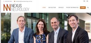 Nexus Neurology Practice in Perth