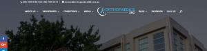 Orthopaedics 360 Clinic in Adelaide