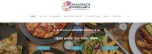 Palm Beach Sports Club in Gold Coast