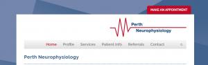 Perth Neurophysiology Practice