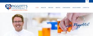 Piggott's Pharmacy Flu Shots in Newcastle