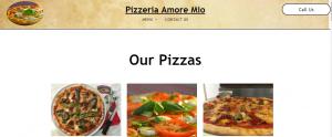 Pizzeria Amore Mio in Perth