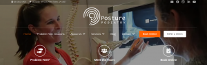 Posture Podiatry in Adelaide