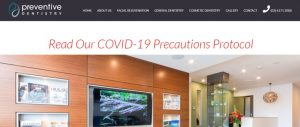 Preventive Dentistry Clinic in Canberra