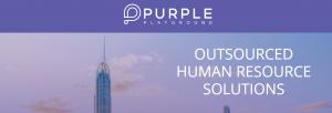 Purple Playground HR Firm in Gold Coast