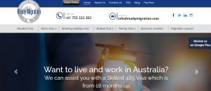 Ready Migration Lawyers in Gold Coast
