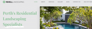 Revell Landscaping in Perth