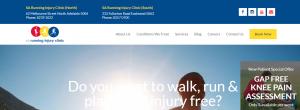 SA Running Injury Clinic, Adelaide