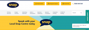 SNAP Printing Services in Canberra