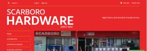 Scarboro Hardware in Perth