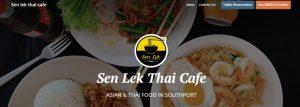 Sen Lek Thai Cafe in Gold Coast