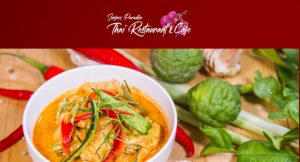 Surfers Paradise Thai Restaurant and Cafe in Gold Coast