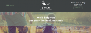 Swan Family Lawyers in Adelaide
