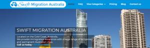 Swift Migration Agency in Gold Coast