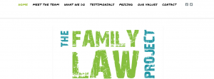 The Family Law Project in Adelaide