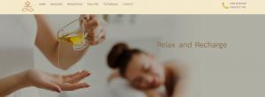 Vigorous Thai Massage in Melbourne