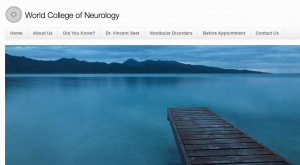World College of Neurology in Perth