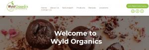Wyld Organic Health Food in Gold Coast