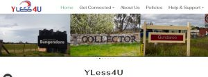 YLess4U Internet Services in Canberra